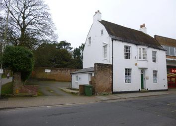 Thumbnail Office to let in South Grove Cottage, Trinity Street, Dorchester, Dorset