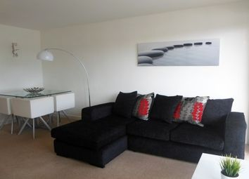 Thumbnail 2 bed flat to rent in Alexandria, Victoria Wharf, Cardiff Bay
