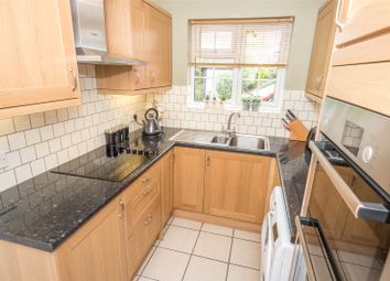Thumbnail 2 bed flat for sale in Linden Court, Hollin Lane, Leeds, West Yorkshire