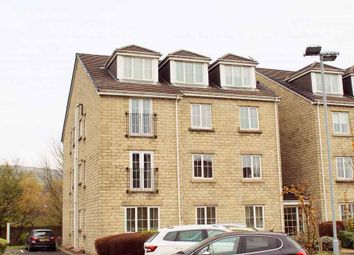 Thumbnail 2 bed flat for sale in Manchester Road, Haslingden, Rossendale