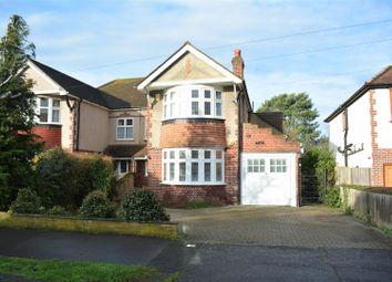 Thorndon Gardens, Stoneleigh, Epsom KT19. 3 bed semi-detached house