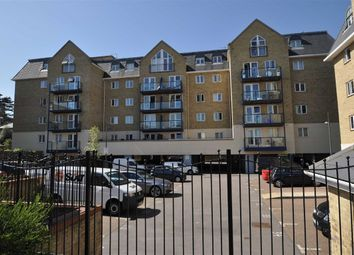 Thumbnail 2 bedroom flat for sale in Clarence Lodge, Taverners Way, Hoddesdon, Hertfordshire
