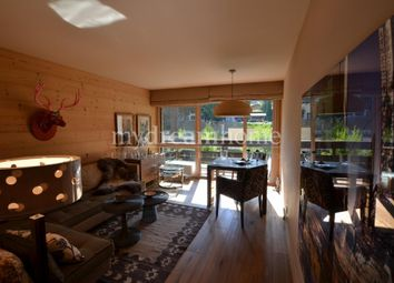 Thumbnail 2 bed apartment for sale in Megève, 74120, France