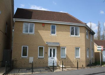 Thumbnail 3 bed semi-detached house for sale in Hither Bath Bridge, Brislington, Bristol