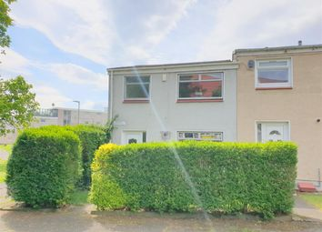 Thumbnail 3 bed end terrace house to rent in Warwick, East Kilbride, Glasgow