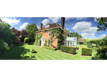Thumbnail 4 bed detached house for sale in Evelyn Road, Chelmsford