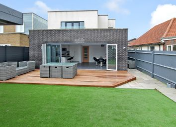Thumbnail 5 bed detached house for sale in The Meadway, Shoreham-By-Sea, West Sussex