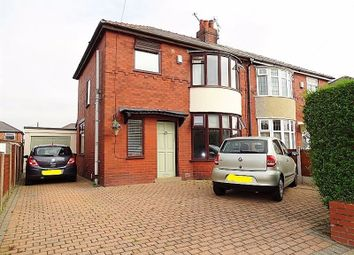 Thumbnail 3 bed semi-detached house for sale in Queensway, Ashton On Ribble, Preston