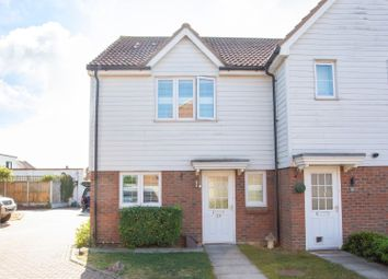 Thumbnail 4 bed terraced house for sale in Stocking Road, Broadstairs