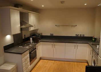 Thumbnail 1 bed flat to rent in Prospect House, Chapter Way, London