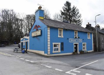 Thumbnail 6 bed property for sale in Cwmann, Lampeter