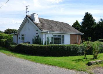 Thumbnail 2 bed bungalow for sale in Lakeside Lido Caravan Camp, Warren Road, North Somercotes, Louth