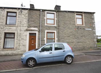 2 bed terraced house for sale in Ashworth Street, Bacup, Lancashire OL13
