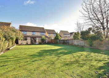 Thumbnail 5 bed detached house for sale in Manor Road, Cogges Development, Witney