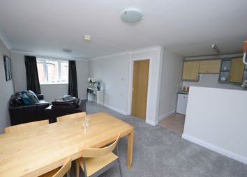 Thumbnail 2 bedroom flat for sale in Archer Road, Sheffield