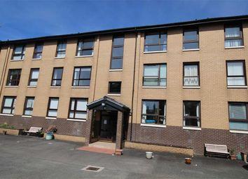 Thumbnail 2 bed flat for sale in Robertson Street, Greenock
