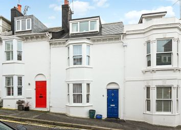 Thumbnail 3 bed terraced house for sale in Dean Street, Brighton, East Sussex