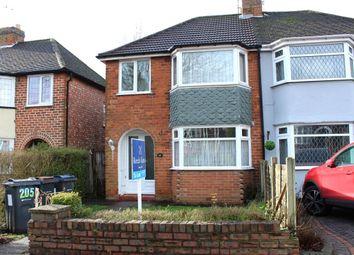 3 bed semi-detached house to rent in Aldershaw Road, Birmingham B26