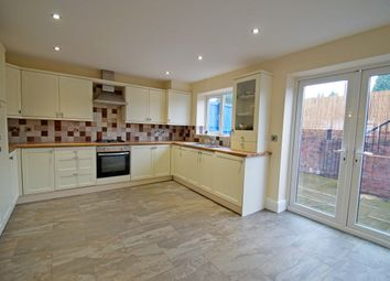 Thumbnail 3 bed town house for sale in Fairfalls Terrace, New Brancepeth, Durham