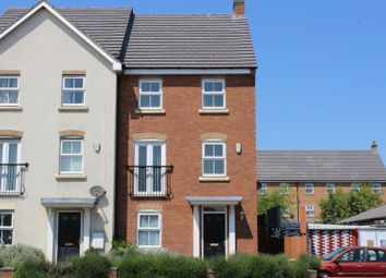 Thumbnail 4 bed town house for sale in Horseley Heath, Great Bridge, Tipton