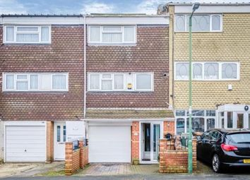 3 bed terraced house for sale in Avon Drive, Castle Bromwich, Birmingham, West Midlands B36