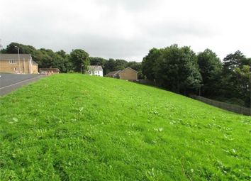 Land for sale in Pearson Way, Briton Ferry, West Glamorgan. SA11