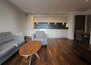 Thumbnail 1 bed flat for sale in Water St, Water St