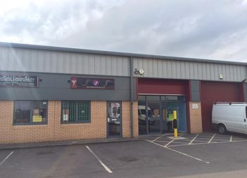 Thumbnail Light industrial to let in Unit 7, Hutton Business Park, Bentley Moor Lane, Carcroft, Doncaster