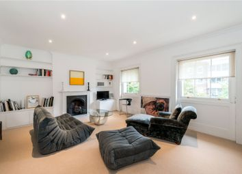 Thumbnail 3 bedroom flat to rent in Gloucester Avenue, London