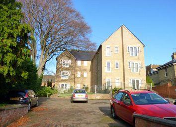 Thumbnail 1 bed flat to rent in Elsden Park, Midland Road, Wellingborough