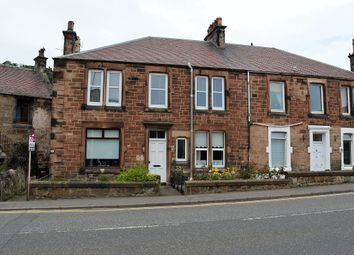 Thumbnail 4 bed flat for sale in Aberdour Road, Burntisland