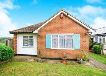 Thumbnail 2 bed bungalow for sale in Borrowdale Drive, Sanderstead, South Croydon, .