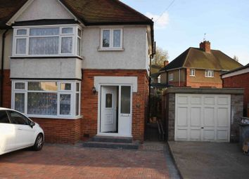 Thumbnail 5 bedroom semi-detached house for sale in Berkeley Avenue, Reading