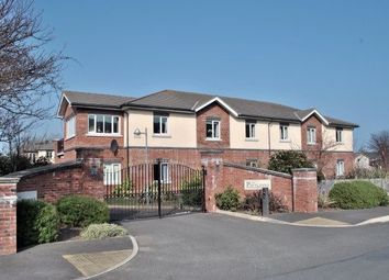 Thumbnail 2 bed flat to rent in Apt. 6, The Pavilions, Fairway Drive, Ramsey