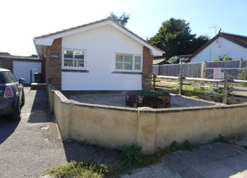 Thumbnail 2 bed bungalow to rent in Figg Lane, Crowborough