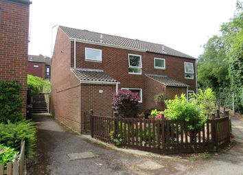 Thumbnail 3 bed semi-detached house for sale in Hamels Drive, Hertford