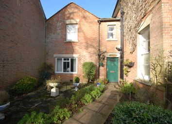 Thumbnail 3 bed terraced house for sale in High Street, Seend, Melksham