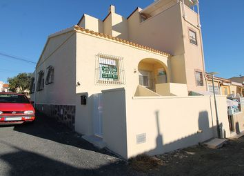Thumbnail 2 bed end terrace house for sale in Urb. La Marina, La Marina, Alicante, Valencia, Spain