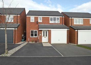Thumbnail 3 bed property to rent in Rosemary Crescent, Winsford