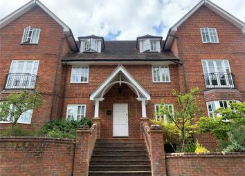 Thumbnail 2 bed flat for sale in Deans Lawn, Chesham Road, Berkhamsted, Hertfordshire