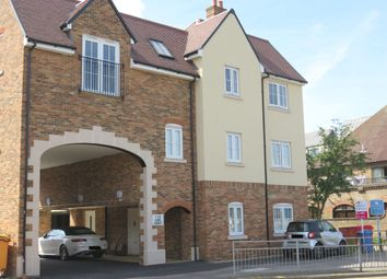 Thumbnail 2 bed flat for sale in William Hunter Way, Brentwood