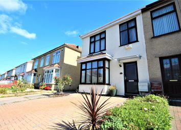 Thumbnail 3 bed semi-detached house to rent in Charlton Road, Kingswood, Bristol