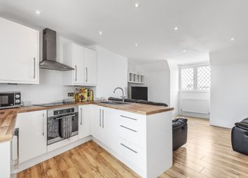 Thumbnail 1 bedroom flat for sale in Bensham Lane, Thornton Heath