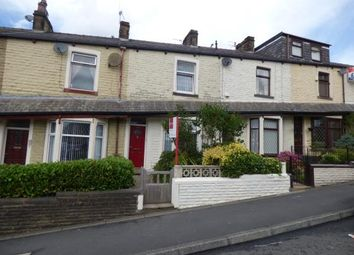 Thumbnail 3 bed terraced house for sale in Briercliffe Road, Burnley, Lancashire
