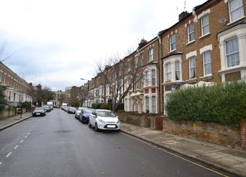 Thumbnail 3 bed flat to rent in Fordingley Road, Maida Vale