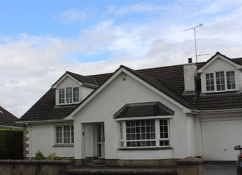 Thumbnail 3 bed bungalow for sale in Rathgullion, Meigh, Newry