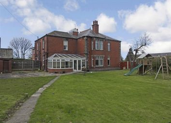 Thumbnail 4 bed semi-detached house for sale in Serenwood, Dawbers Lane, Euxton