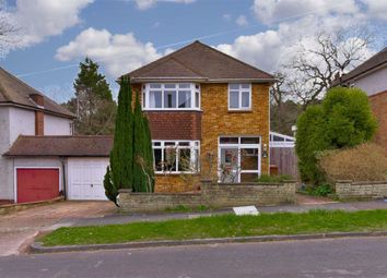 3 bed detached house for sale in North View Crescent, Epsom, Surrey KT18