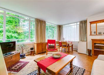 Thumbnail 2 bed flat for sale in Greenwood, Princes Way, London