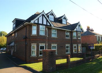 Thumbnail 2 bed flat to rent in Rockley Court, The Green, Theale, Reading
